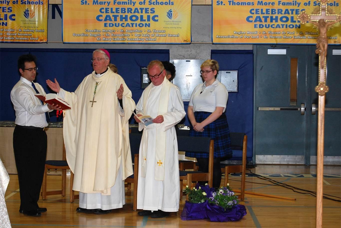 celebrating catholic education week opening doors mercy